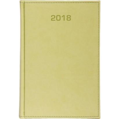 Kalendarz A5 dzienny VIVELLA