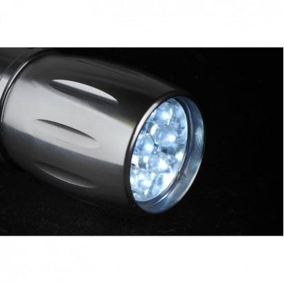 Latarka Spark LED (baterie w komplecie)