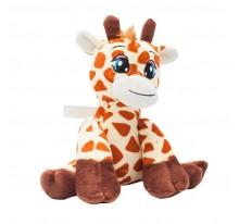 Maskotka Giraffe