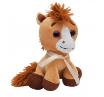 Maskotka Horse