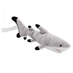 Maskotka Shark