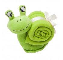Maskotka Snail