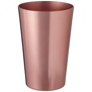 Metalowa szklanka Gilmo