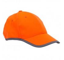 Odblaskowa czapka dziecięca Sportif