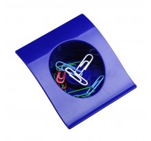 Pojemnik na spinacze Clip-It
