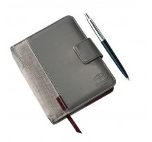 Zestaw długopis JOTTER z notesem Premium Parker
