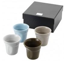 Zestaw do espresso 4-częściowy
