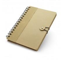 Notes A5 RECYCLE, 80 kartek