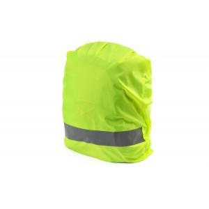 Pokrowiec odblaskowy na plecak