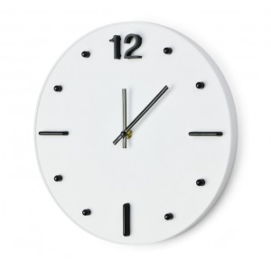 Zegar ścienny TEKO