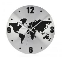 Zegar ścienny WORLD