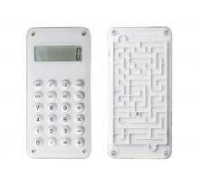 Kalkulator – labirynt
