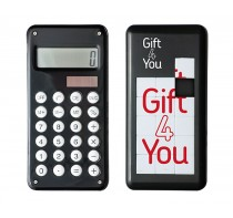 Kalkulator – puzzle