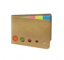 Karteczki samoprzylepne EKO