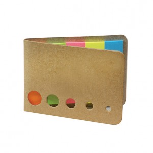 Karteczki samoprzylepne EKO SP