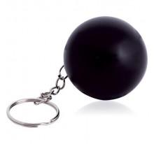 """Brelok do kluczy, zabawka antystresowa """"piłka"""""""