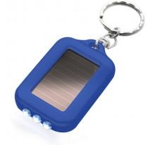 Brelok do kluczy z panelem słonecznym