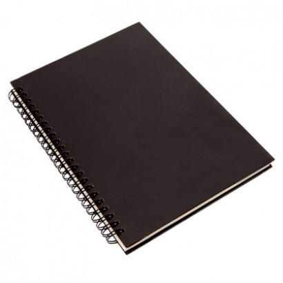 Notes / notatnik A5