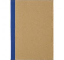 Notes / notatnik  z kolorowym paskiem