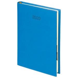 Kalendarz B5, Vivella, tygodniowy z notesem