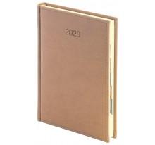 Kalendarze książkowe A4 Vivella dzienny