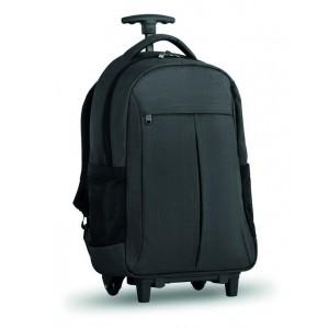 Plecak z kółkami
