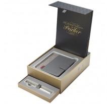 Pudełko na zestaw upominkowy z notesem Premium