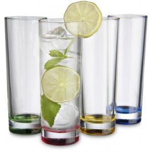 Zestaw szklanek Rocco 4-elementowy