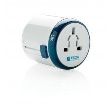 Adapter podróżny Travel Blue