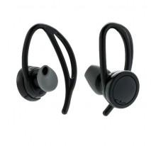 Bezprzewodowe słuchawki douszne, sportowe