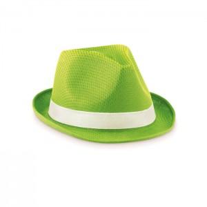 Kolorowy kapelusz