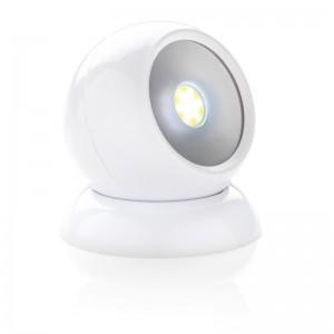 Lampka COB 360