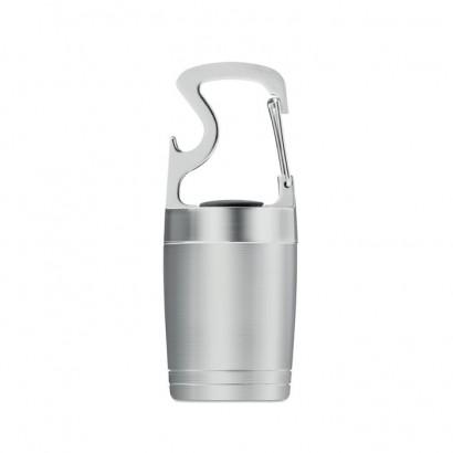 Aluminiowa latarka