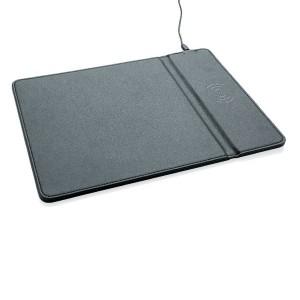 Podkładka pod mysz, bezprzewodowa podkładka do ładowania 5W