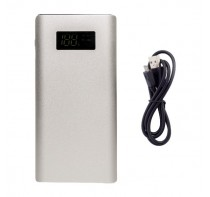 Power bank 10000 mAh z funkcją Quick Charge