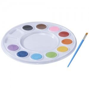 Farby 10 kolorów