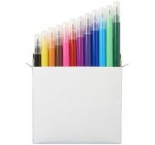 Zestaw pisaków 12 kolorów