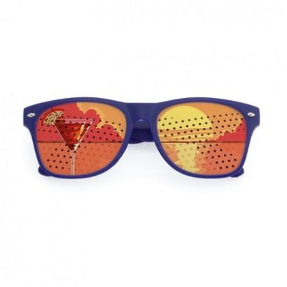 Okulary bezsoczewkowe