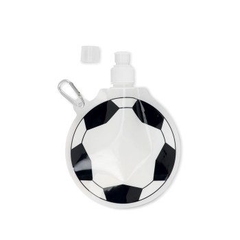 Butelka w kształcie piłki