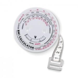 Miarka BMI z ABS.