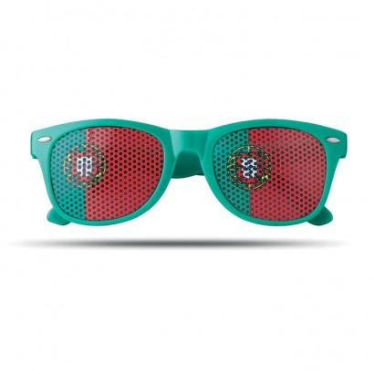 Okulary mundial