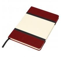 Notatnik A5 (kartki w linie)