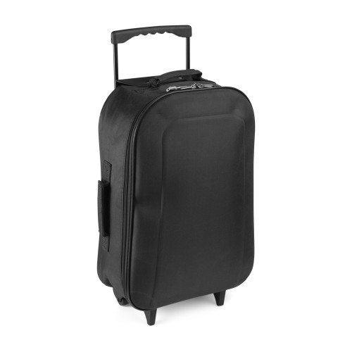 Składana walizka, torba na kółkach