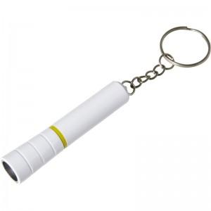 Brelok do kluczy z lampką LED