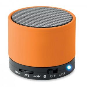 Głośnik 2.1 Bluetooth wykonany z ABS