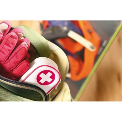 Zestaw pierwszej pomocy: