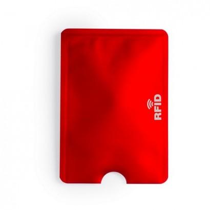 Etui na kartę kredytową, ochrona przed RFID