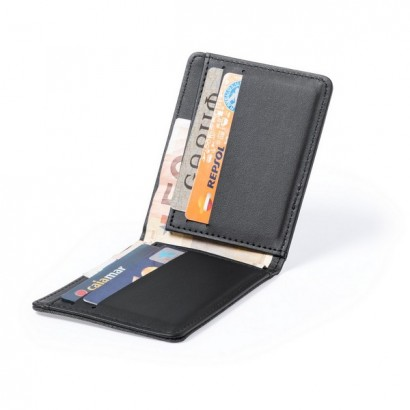 Portfel, ochrona przed RFID