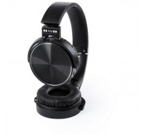 Bezprzewodowe słuchawki nauszne, radio, funkcja odbierania połączeń
