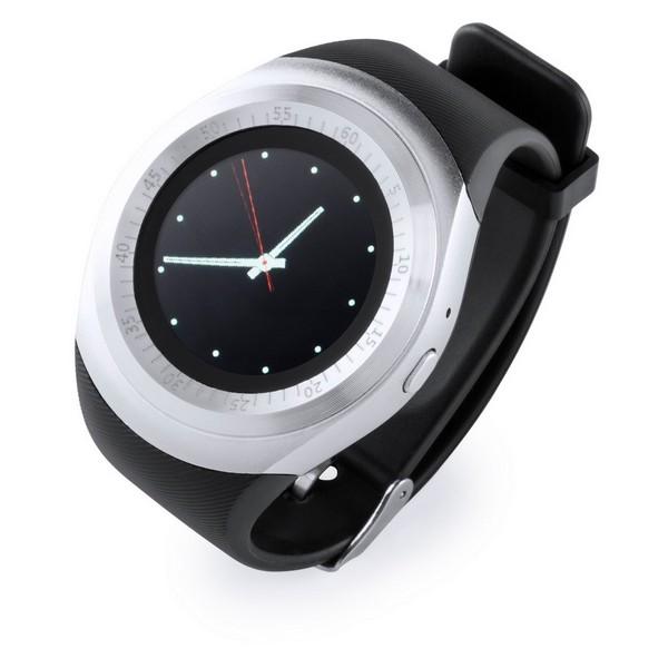 Bezprzewodowy zegarek wielofunkcyjny
